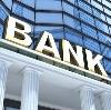 Банки в Крапивной